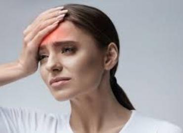 Quais os sinais e sintomas da enxaqueca?